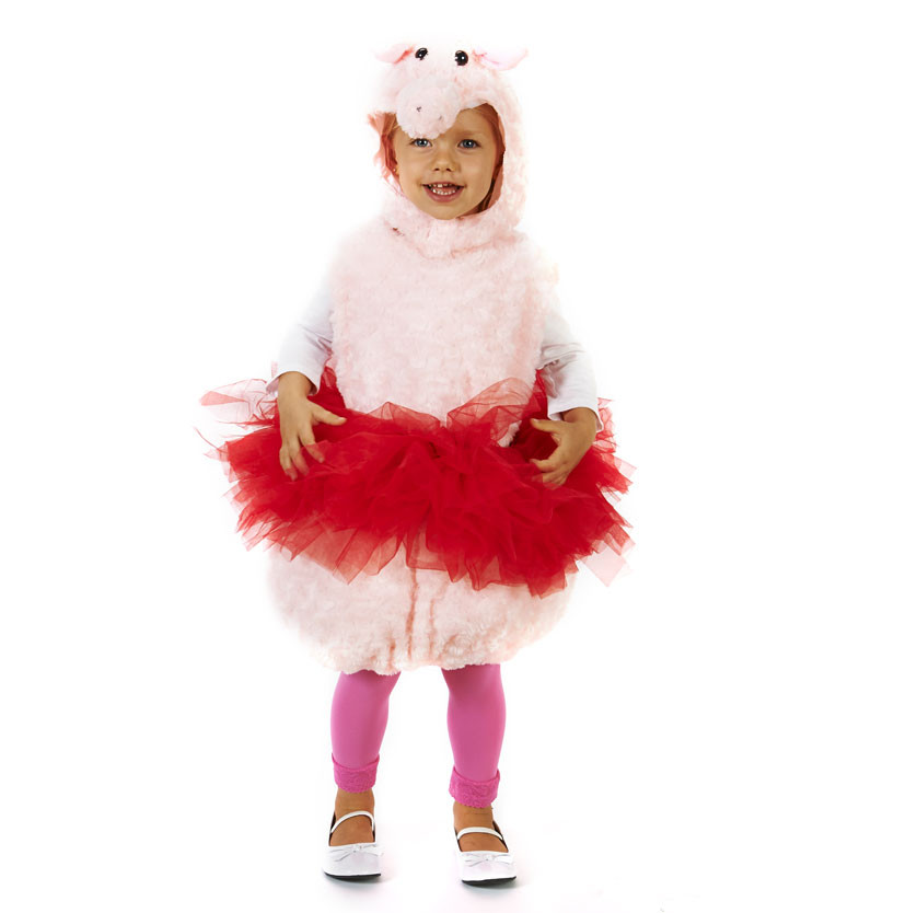 Best ideas about Peppa Pig Costume DIY . Save or Pin How to Make a DIY Peppa Pig Halloween Costume Halloween Now.