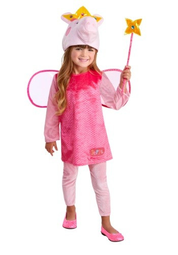 Best ideas about Peppa Pig Costume DIY . Save or Pin Princess Peppa Pig Costume for Girls Now.