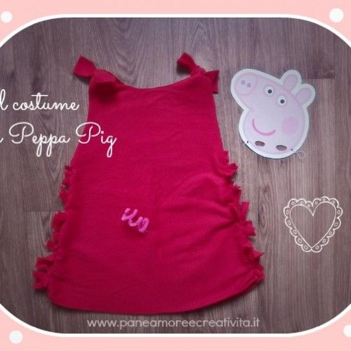 Best ideas about Peppa Pig Costume DIY . Save or Pin Peppa pig Pigs and Costumes on Pinterest Now.