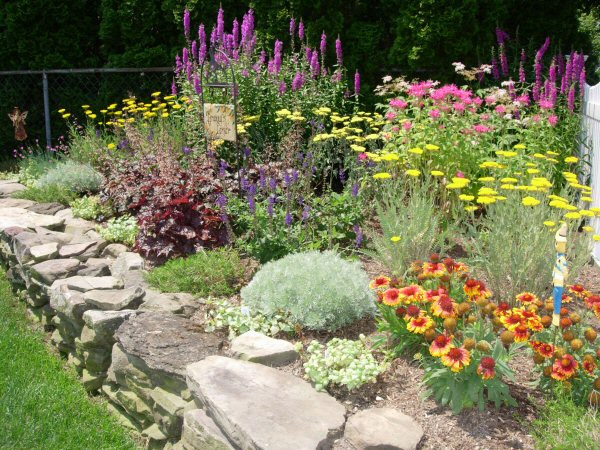 Best ideas about Perennial Garden Ideas . Save or Pin Landscape Design By Lee Long Island NY Gallery Now.