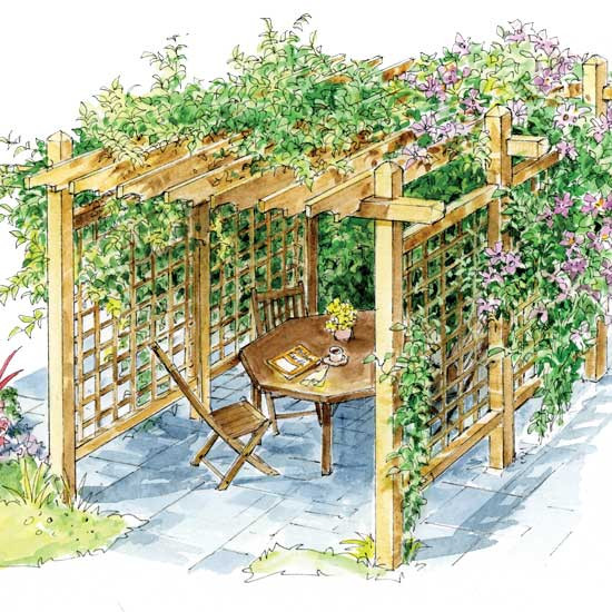 Best ideas about Pergola Plans DIY . Save or Pin How to Build a Pergola for Backyard Shade DIY MOTHER Now.