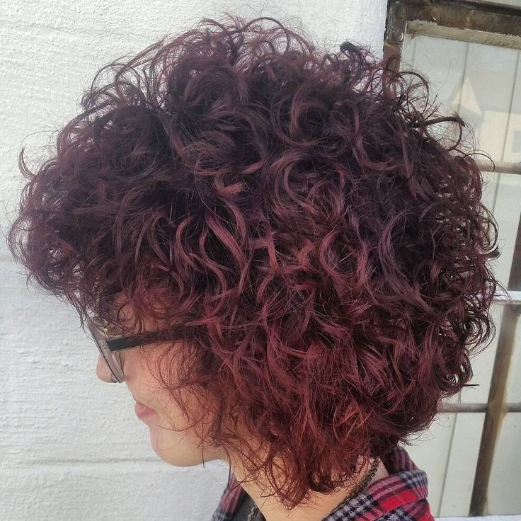 Best ideas about Permed Bob Hairstyles . Save or Pin 17 Best ideas about Bob Perm on Pinterest Now.