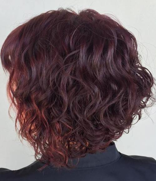 Best ideas about Permed Bob Hairstyles . Save or Pin 50 Gorgeous Perms Looks Say Hello to Your Future Curls Now.