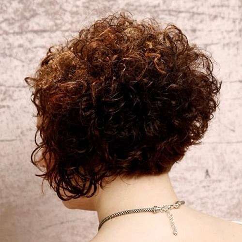 Best ideas about Permed Bob Hairstyles . Save or Pin 40 Gorgeous Perms Looks Say Hello to Your Future Curls Now.