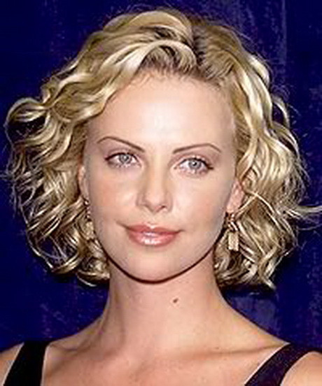 Best ideas about Permed Bob Hairstyles . Save or Pin Short permed hairstyles Now.