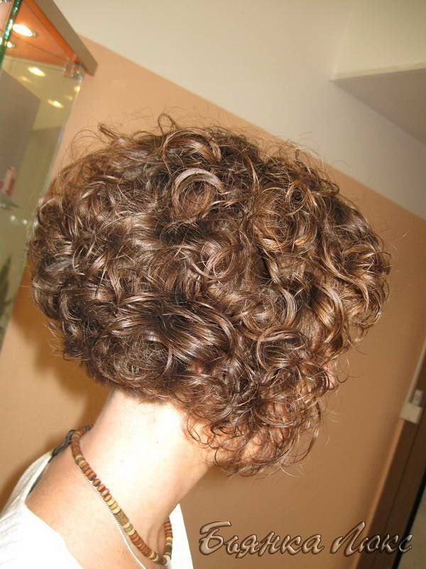 Best ideas about Permed Bob Hairstyles . Save or Pin Pin by Maureen Doerle on Hair and Makeup Now.