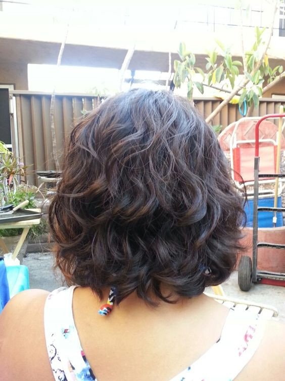 Best ideas about Permed Bob Hairstyles . Save or Pin 35 Perm Hairstyles Stunning Perm Looks For Modern Texture Now.