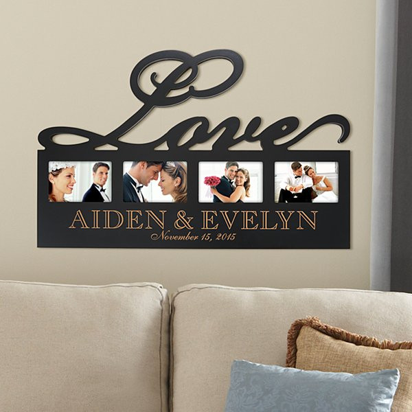 Best ideas about Personal Wedding Gift Ideas . Save or Pin Personalized Bridal Shower Gifts at Personal Creations Now.