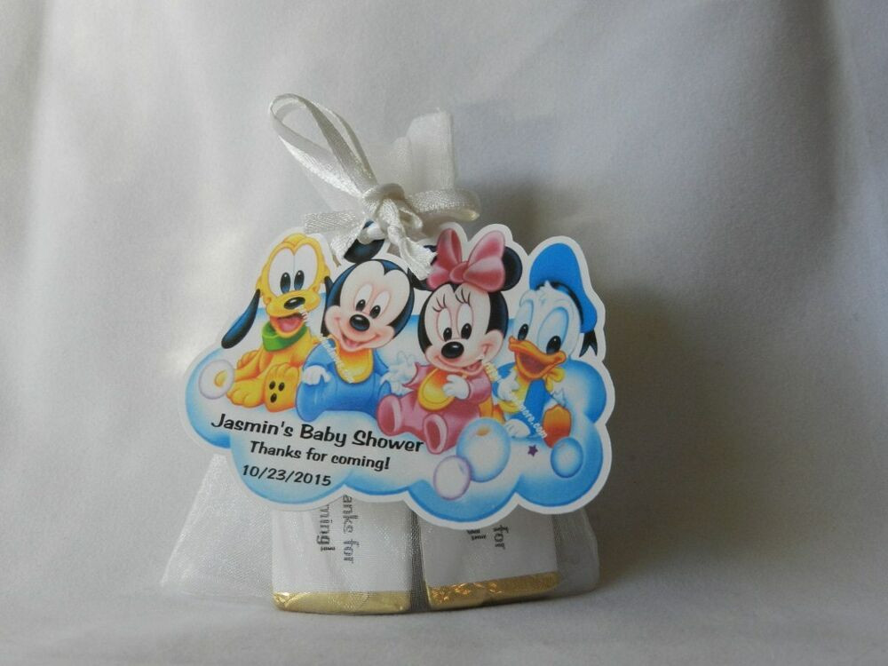Best ideas about Personalised Birthday Decorations . Save or Pin UNIQUE PERSONALIZED DISNEY BABIES BIRTHDAY BABY SHOWER Now.