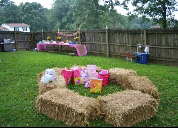Best ideas about Petting Zoo Birthday Party . Save or Pin Dinika s Petting Zoo Party Now.