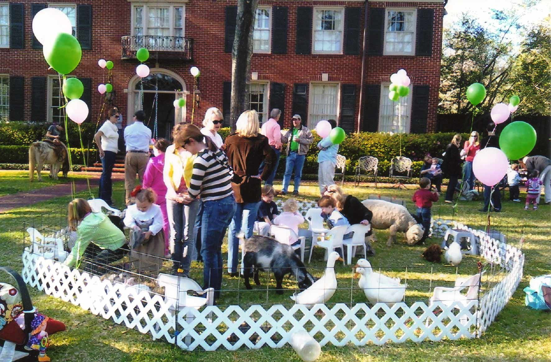 Best ideas about Petting Zoo Birthday Party . Save or Pin Petting Zoo Parties FARM BIRTHDAY PARTY Now.