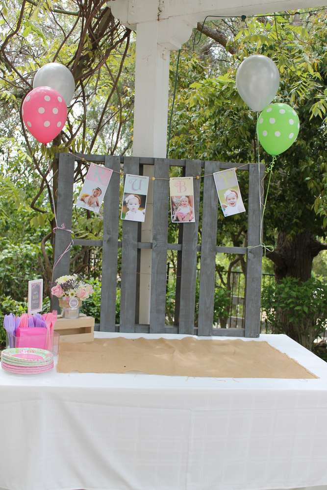 Best ideas about Petting Zoo Birthday Party . Save or Pin Vintage Girly Western Petting Zoo Birthday Party Ideas Now.