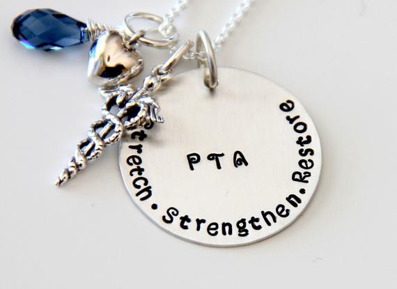 Best ideas about Physical Therapy Gift Ideas . Save or Pin Physical Therapy Gift Physical Therapist PTA graduate Gift Now.