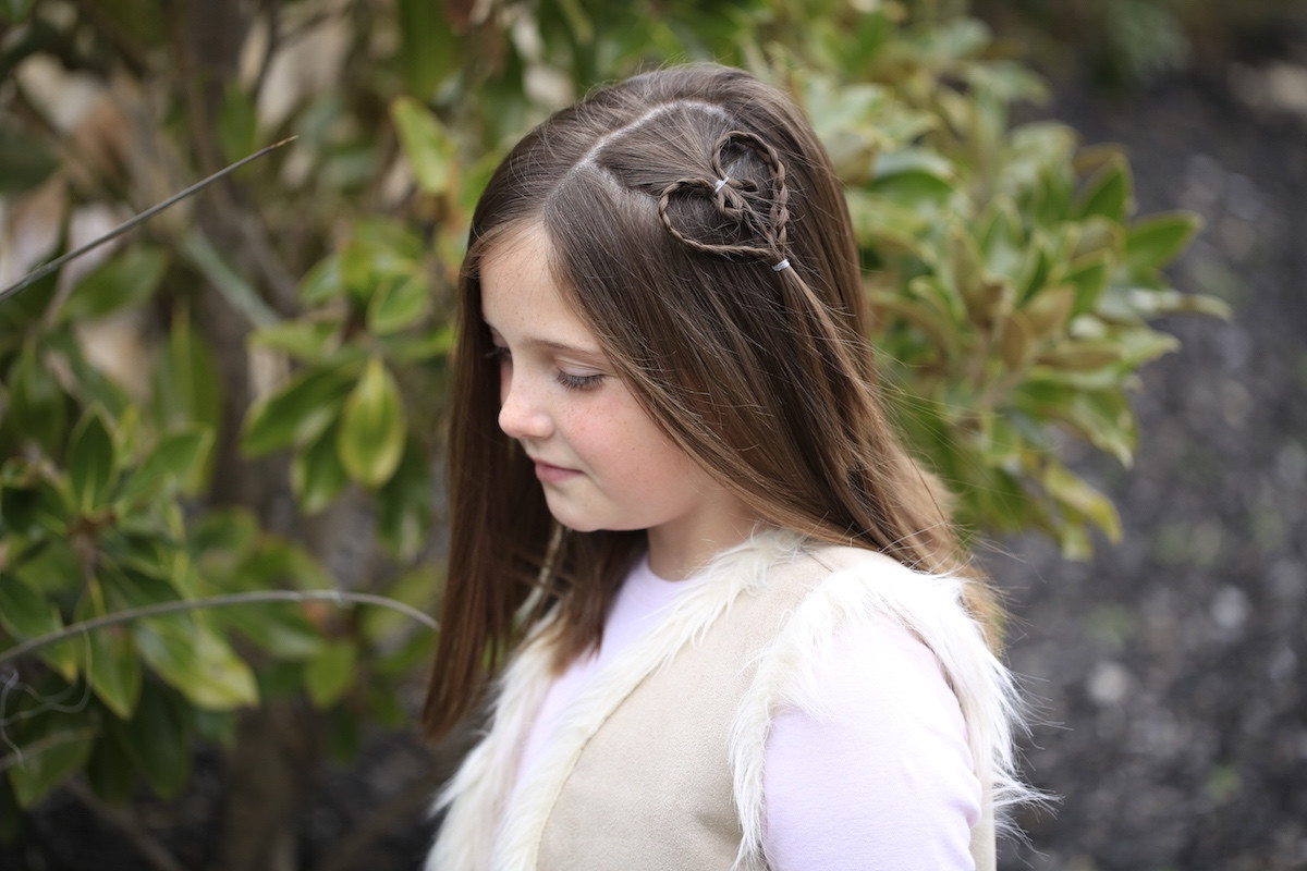 Best ideas about Picture Day Hairstyles For Girls . Save or Pin Hairstyles Now.