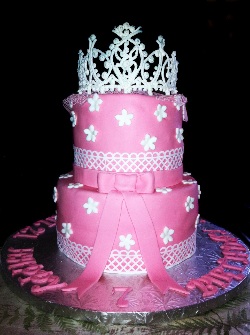 Best ideas about Picture Of A Birthday Cake . Save or Pin Birthday Cakes Now.