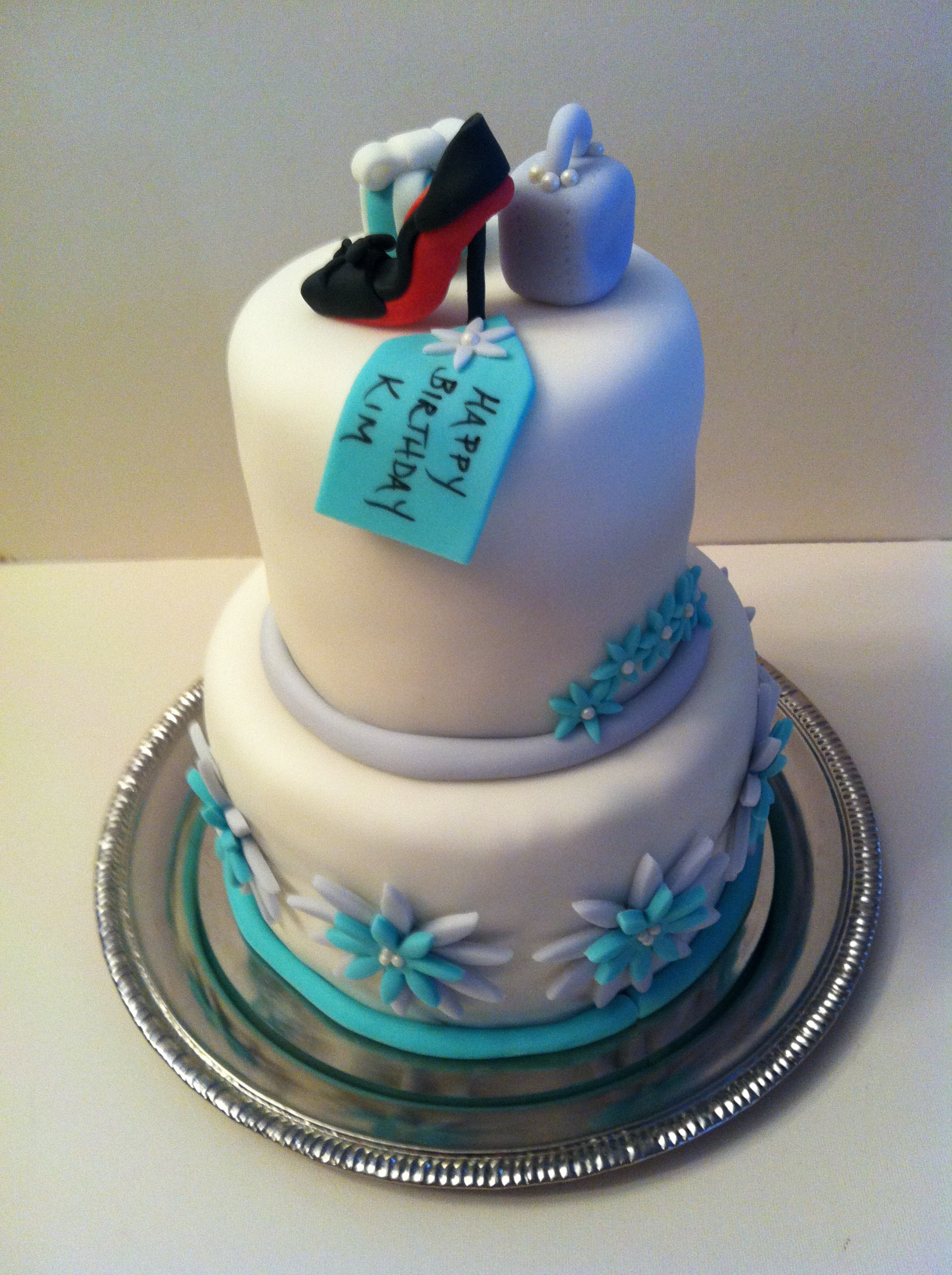 Best ideas about Picture Of A Birthday Cake . Save or Pin happy birthday Now.