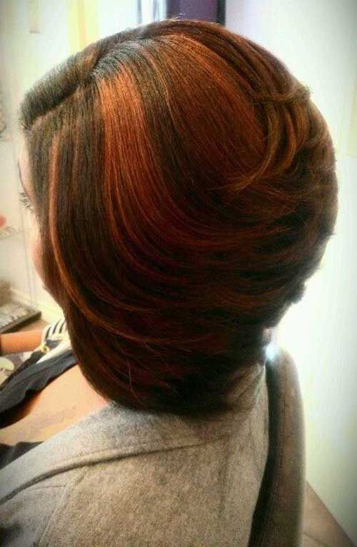 Best ideas about Pictures Of Bob Haircuts For Black Hair . Save or Pin Pin by Nichelle on Bob Hair Styles Now.