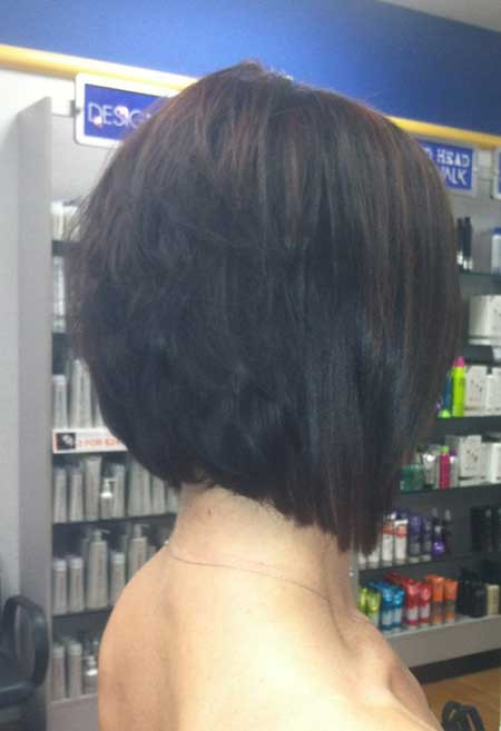 Best ideas about Pictures Of Bob Haircuts For Black Hair . Save or Pin Short Haircuts for Women 2013 Now.