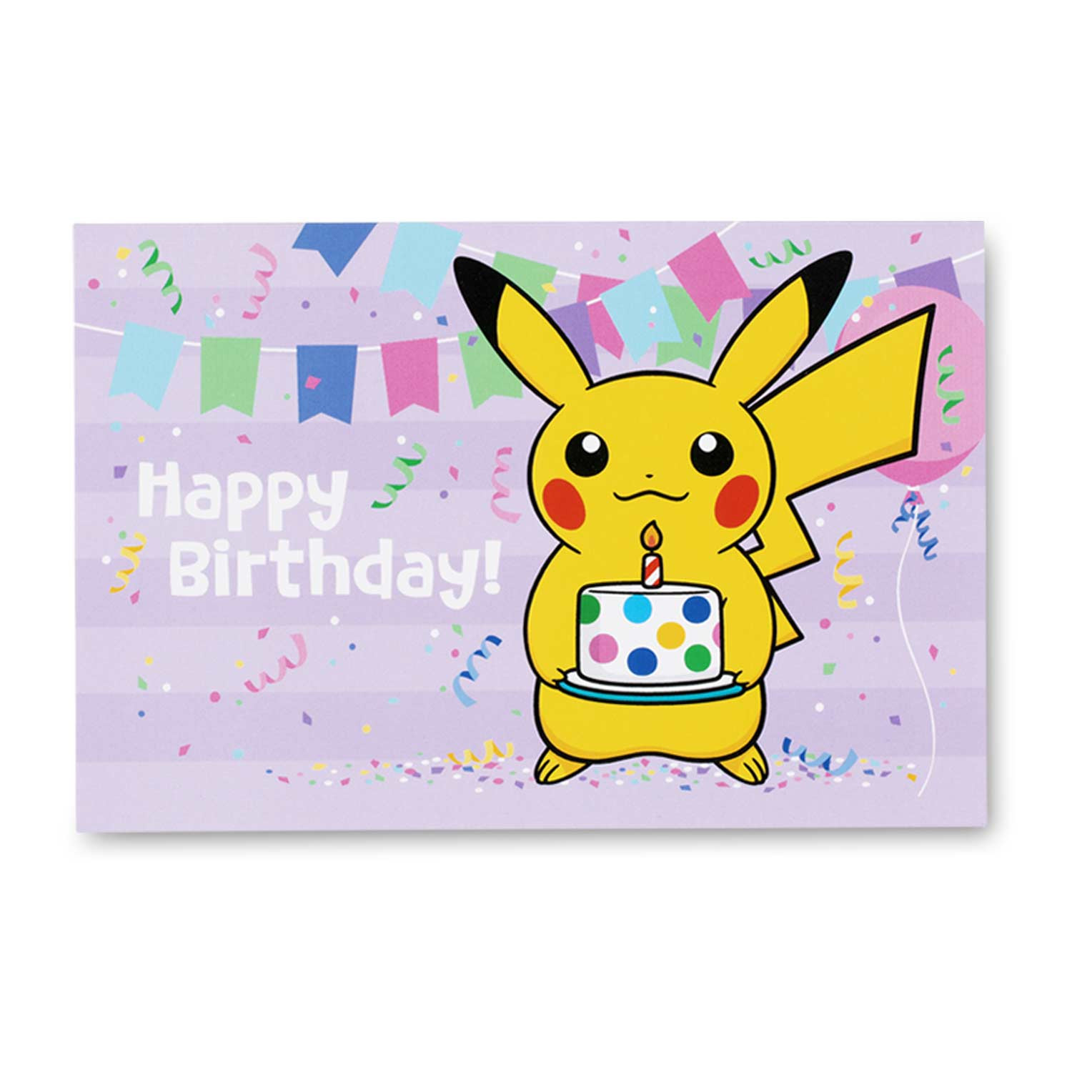 Best ideas about Pikachu Birthday Card . Save or Pin Pikachu Greeting Card Set 6 Birthday 2 Thank You & 4 Now.