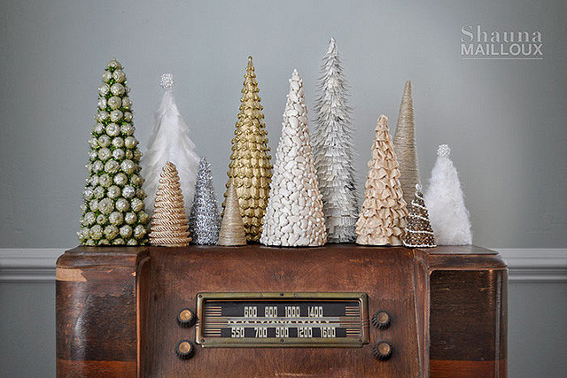 Best ideas about Pinterest Christmas DIY . Save or Pin Pinterest Crafts Centerpieces Now.