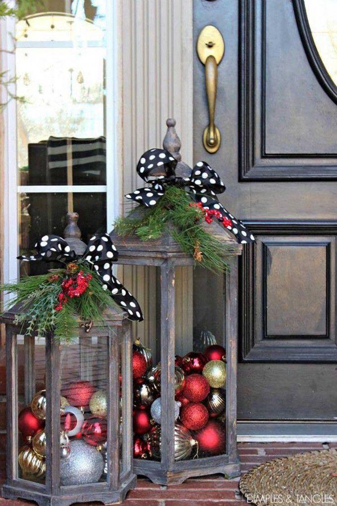 Best ideas about Pinterest Christmas DIY . Save or Pin Best 25 Christmas decor ideas on Pinterest Now.