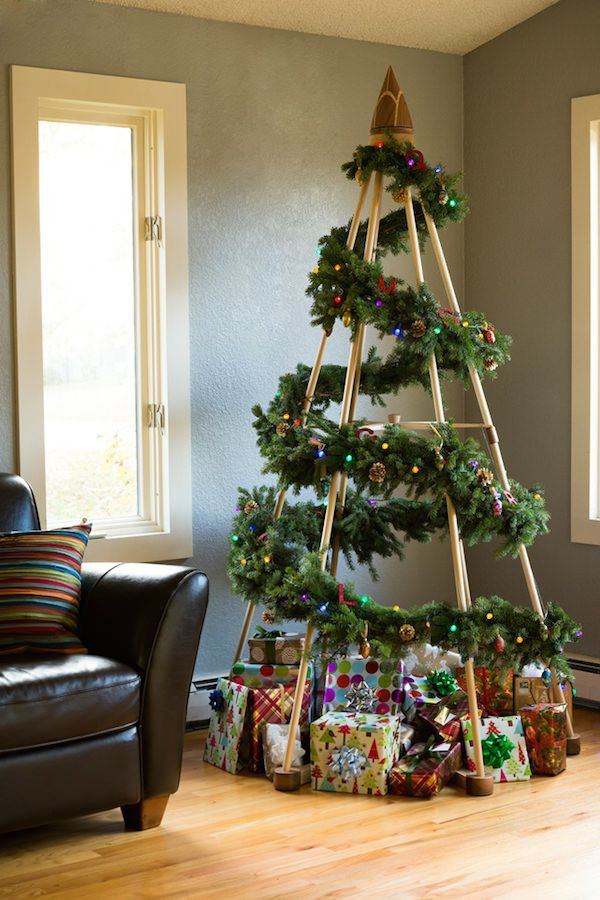Best ideas about Pinterest Christmas DIY . Save or Pin Best 25 Diy christmas tree ideas on Pinterest Now.