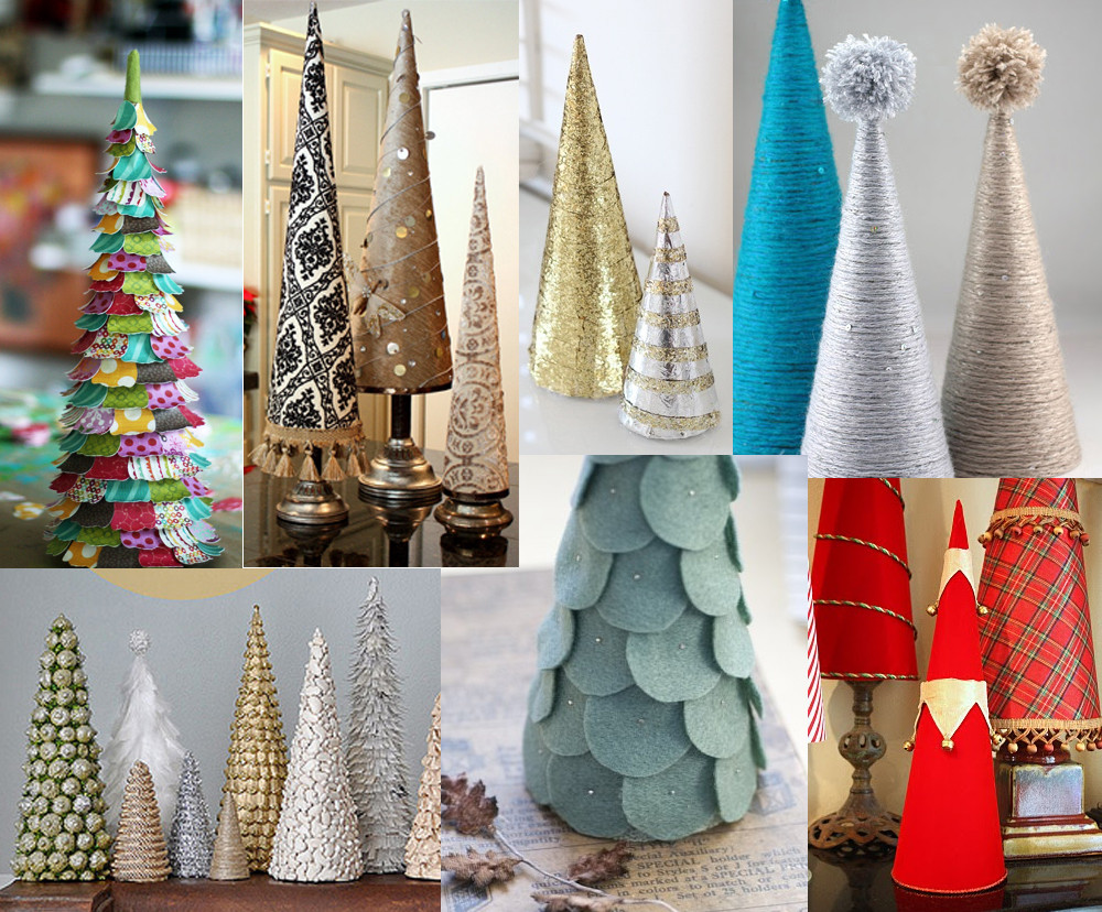 Best ideas about Pinterest Christmas DIY . Save or Pin The How To Gal December Pinterest Party DIY Mini Now.