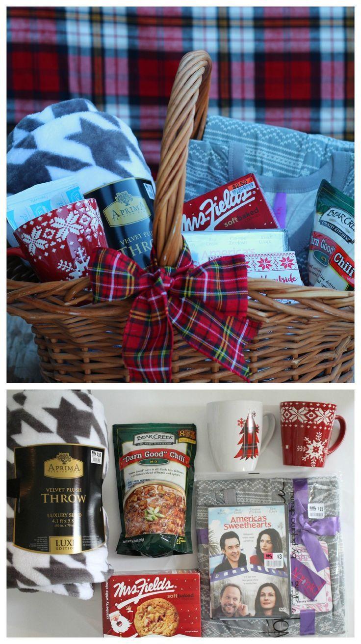 Best ideas about Pinterest Gift Basket Ideas . Save or Pin Best 25 Gift baskets for women ideas on Pinterest Now.