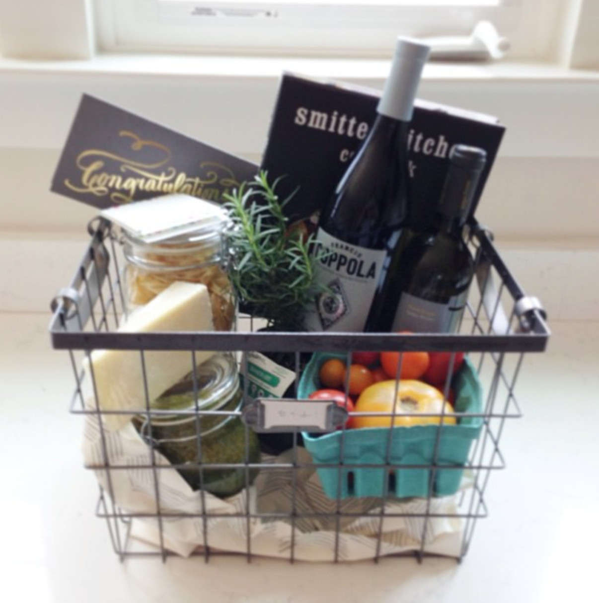 Best ideas about Pinterest Gift Basket Ideas . Save or Pin t basket Ellees ideas Now.