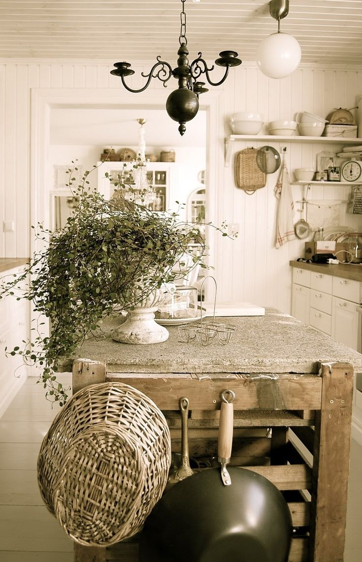 Best ideas about Pinterest Kitchen Decorating . Save or Pin Best 25 Country cottage decorating ideas on Pinterest Now.