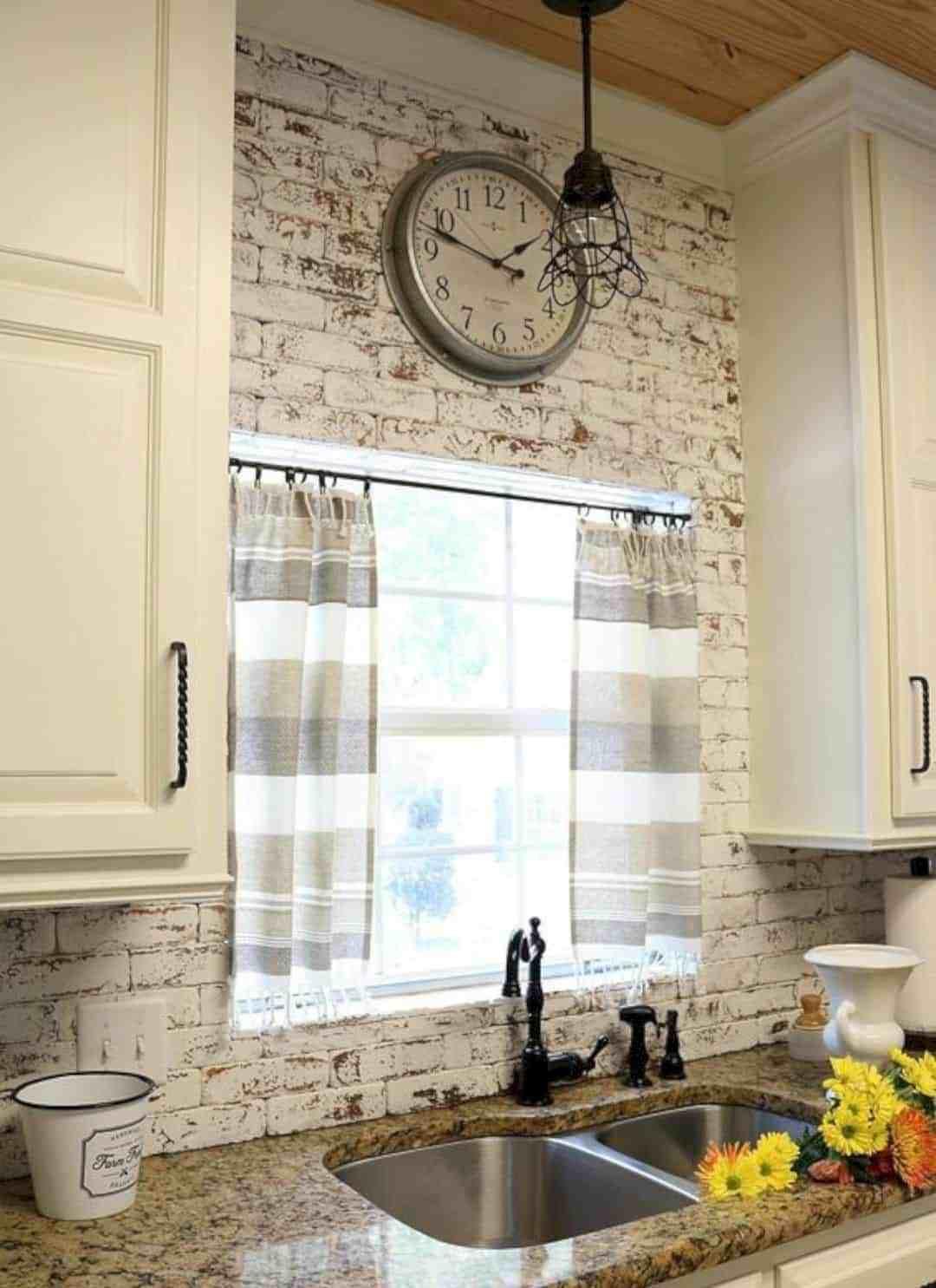 Best ideas about Pinterest Kitchen Decorating . Save or Pin 16 Stunning Kitchen Wall Decorating Ideas Futurist Now.