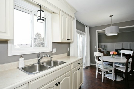 Best ideas about Pinterest Kitchen Decorating . Save or Pin Kitchen Home Decor ideas Now.