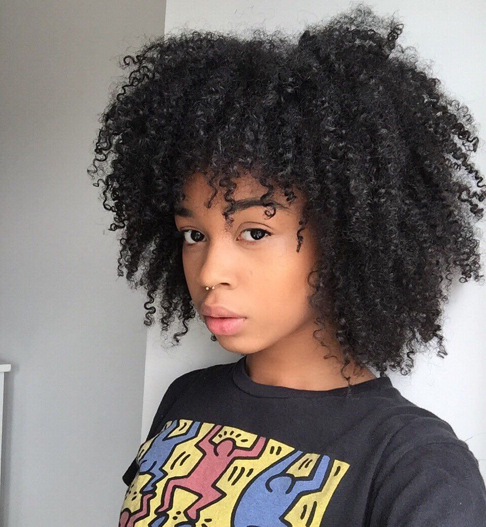 Best ideas about Pinterest Natural Hairstyles . Save or Pin Pinterest therealtiaira ☼☾ • Hair • in 2019 Now.