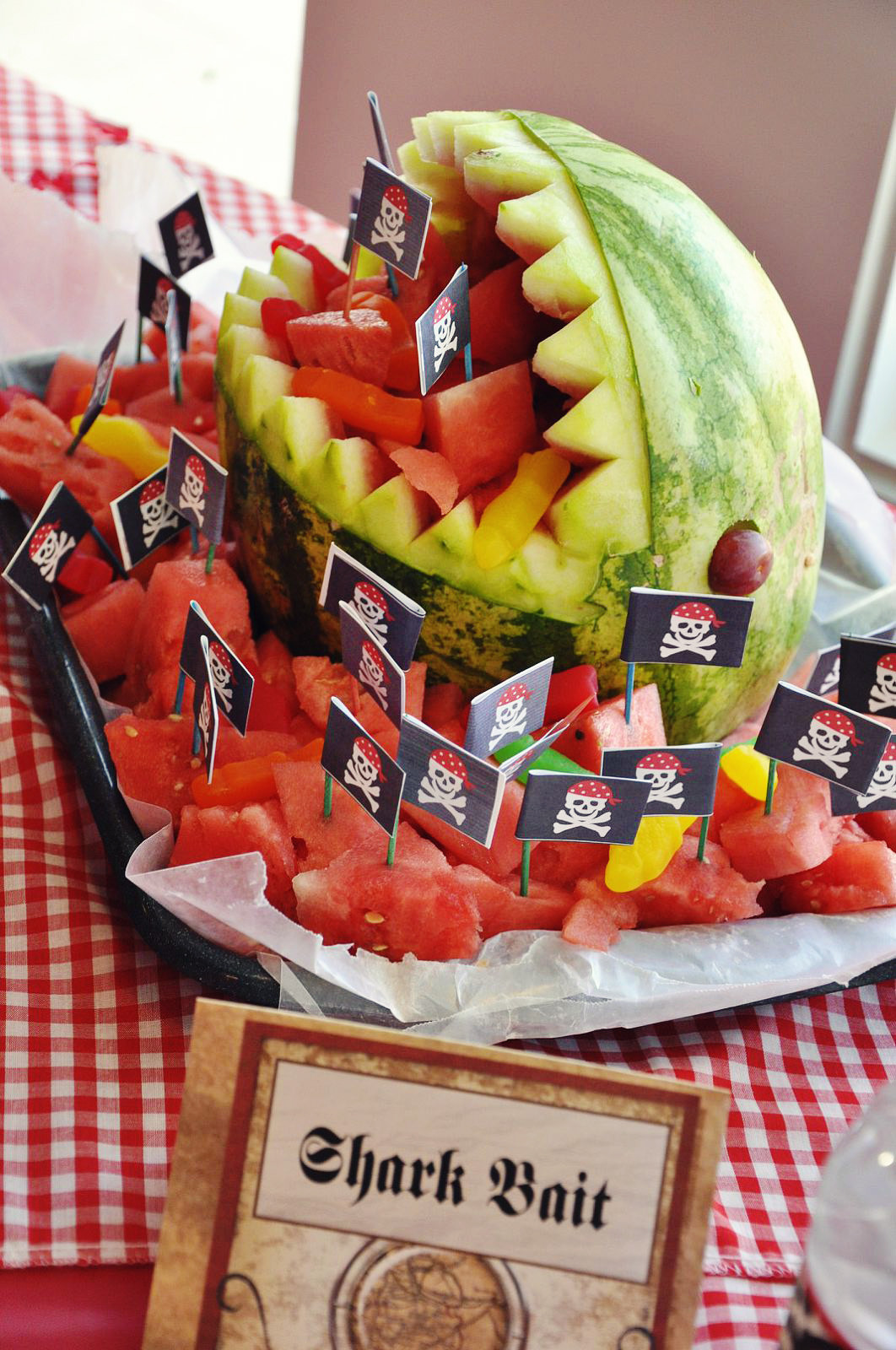 Best ideas about Pirate Birthday Party . Save or Pin Amanda s Parties To Go Pirate Party Customer Party Now.