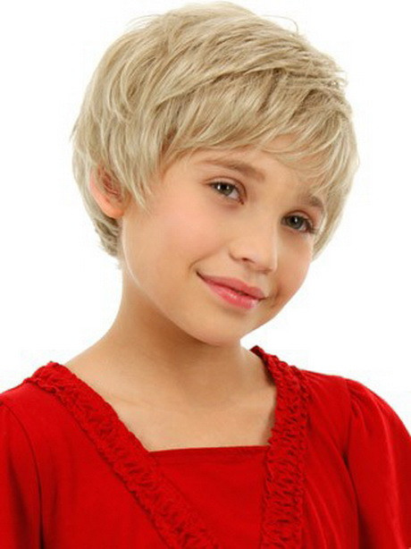 Best ideas about Pixie Haircuts For Kids . Save or Pin Kids pixie haircut Now.