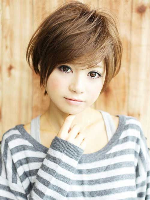 Best ideas about Pixie Haircuts For Kids . Save or Pin Pin by Jan Berkson Summers on Short Hair Styles Now.