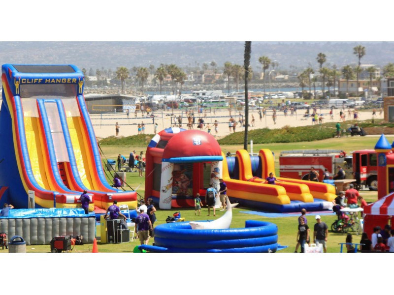Best ideas about Place For A Birthday Party . Save or Pin 3 Places to Have an Awesome Birthday Party for Your Kids Now.