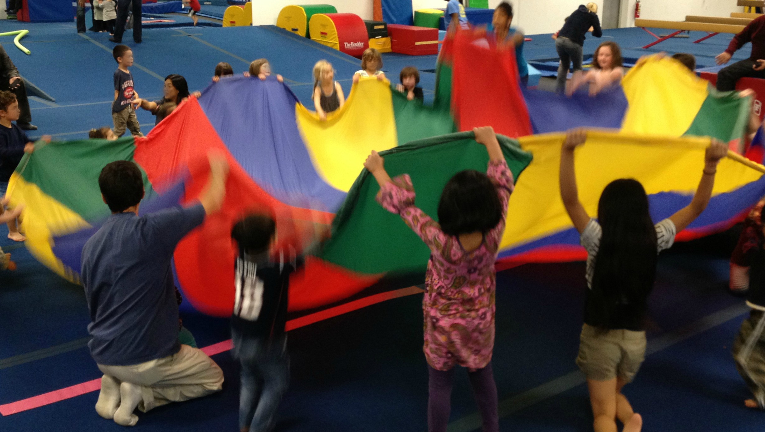 Best ideas about Place For A Birthday Party . Save or Pin Kids Birthday Party Places in MA Energy Fitness Now.