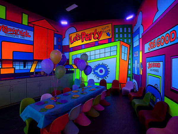 Best ideas about Place To Have A Kids Birthday Party . Save or Pin Best Indoor Party Places For Kids – CBS Miami Now.