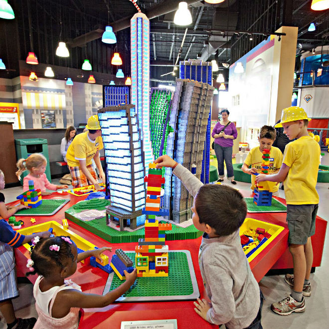 Best ideas about Place To Have A Kids Birthday Party . Save or Pin 10 birthday party places in the GTA Today s Parent Now.