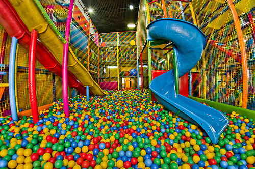 Best ideas about Place To Have A Kids Birthday Party . Save or Pin DZ The Discovery Zone More Than a Play Place Now.