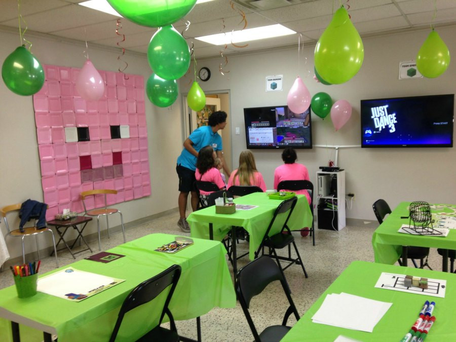 Best ideas about Places To Go For Birthday Party . Save or Pin Most convenient of the birthday party places Now.