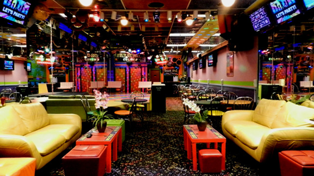 Best ideas about Places To Go For Birthday Party . Save or Pin Colors Birthday Party Places TEEN DANCE PARTIES Now.