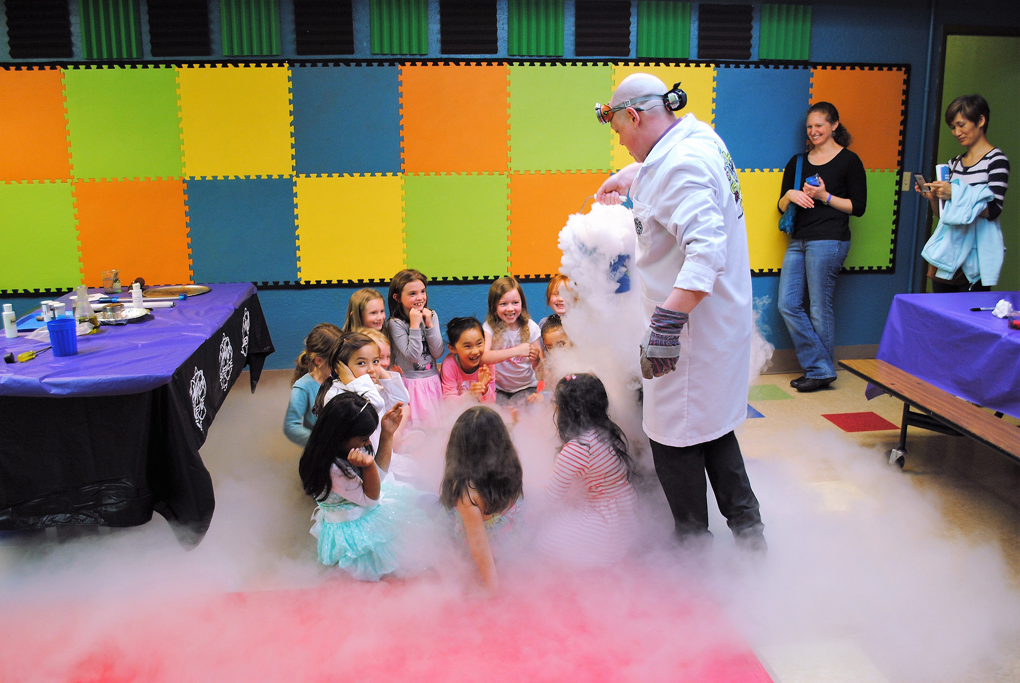 Best ideas about Places To Go For Birthday Party . Save or Pin Winter Kids Birthday Party Places Now.