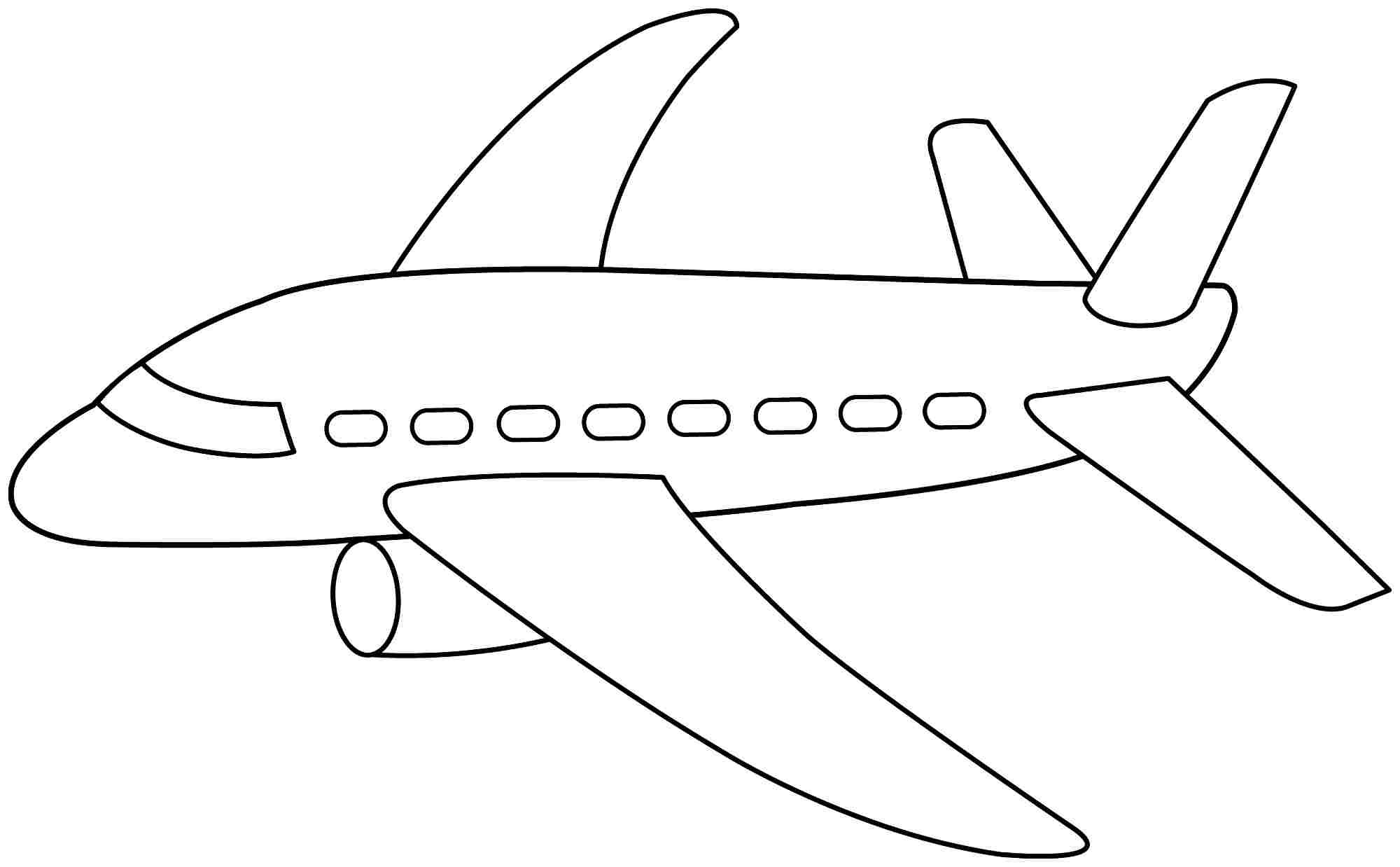 Best ideas about Planes Coloring Pages For Kids . Save or Pin Plane Coloring Pages coloringsuite Now.