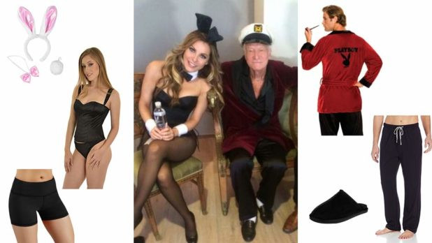 Best ideas about Playboy Bunny Costume DIY . Save or Pin For Pumpkin Spice This Is The Best Smelling Fall Now.