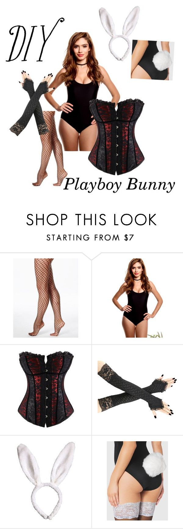 Best ideas about Playboy Bunny Costume DIY . Save or Pin 25 best ideas about Playboy Bunny Costume on Pinterest Now.