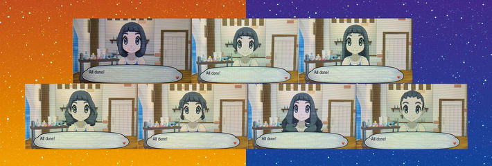 Best ideas about Pokemon Sun And Moon Female Hairstyles . Save or Pin All The Female Hairstyles In Pokémon Sun and Moon Now.