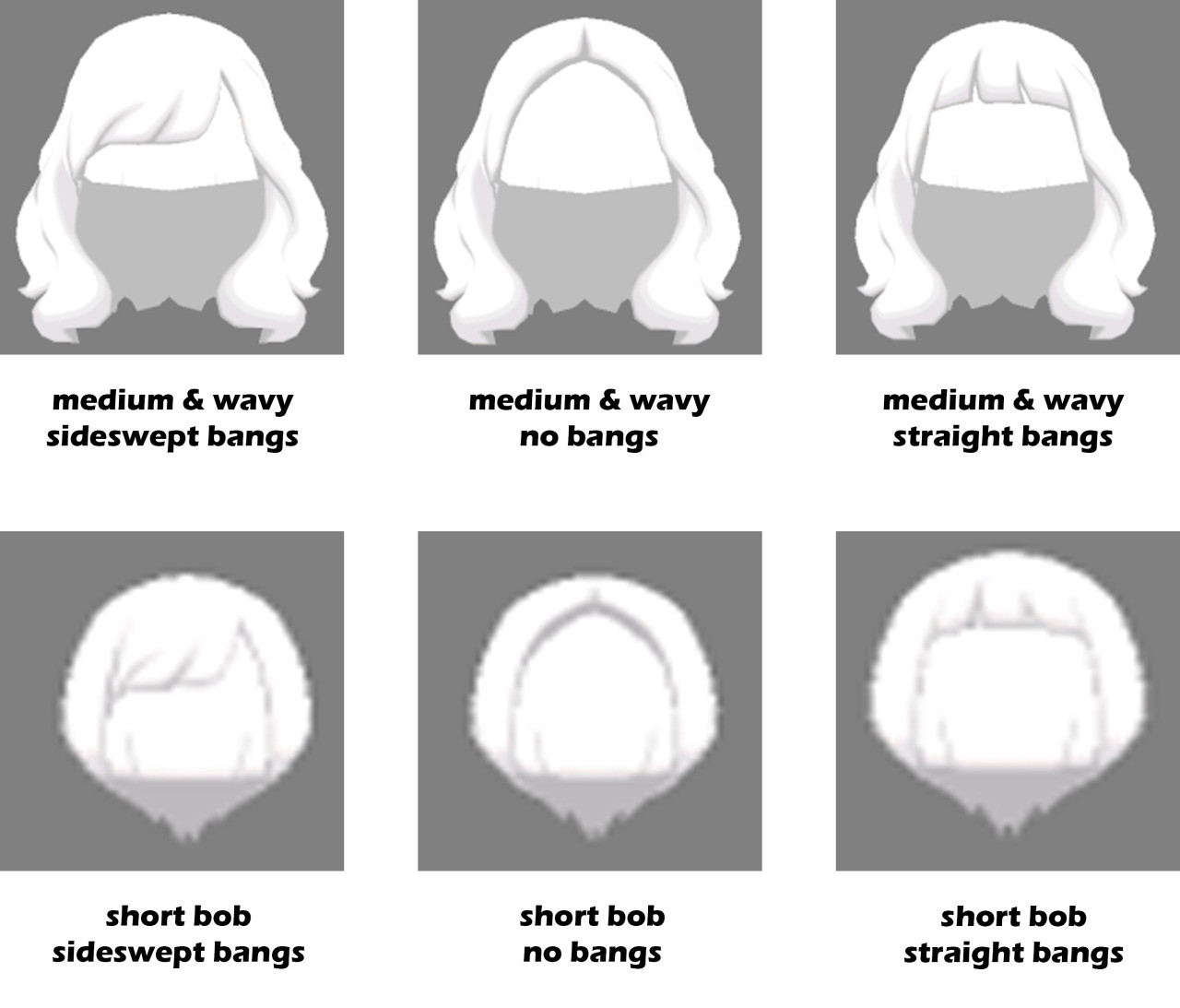 Best ideas about Pokemon Sun And Moon Female Hairstyles . Save or Pin Exeggutor — mimmikyyu Pokemon Sun & Moon Female hair Now.