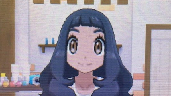 Best ideas about Pokemon Sun And Moon Female Hairstyles . Save or Pin Pokemon Sun & Moon Female Hairstyles Now.